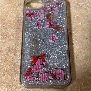 Victoria's Secret iPhone 6s Christmas case